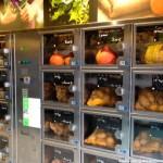Les casiers Filbing, une vraie révolution dans la distribution