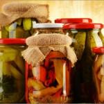 Faire ses conserves de volailles, fruits et légumes