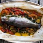 Le poisson, une source riche en protéines pour nourrir la planète