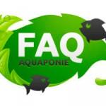 Questions fréquentes aquaponie