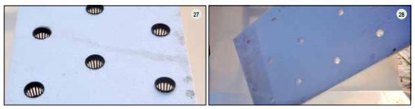 Guide pas à pas dans la construction d'une unite aquaponique classique NFT et DWC (136)