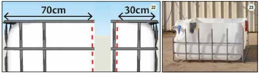 Guide pas à pas dans la construction d'une unite aquaponique classique NFT et DWC (76)