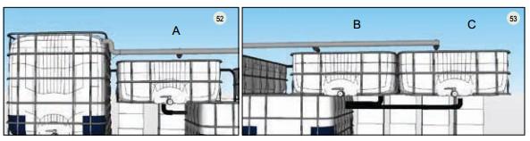 Guide pas à pas dans la construction d'une unite aquaponique classique NFT et DWC (89)