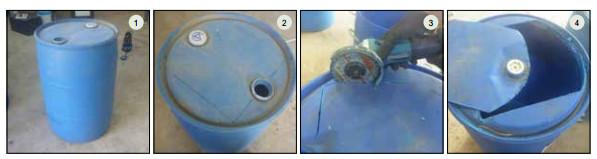 Guide pas à pas dans la construction d'une unite aquaponique classique NFT et DWC (94)
