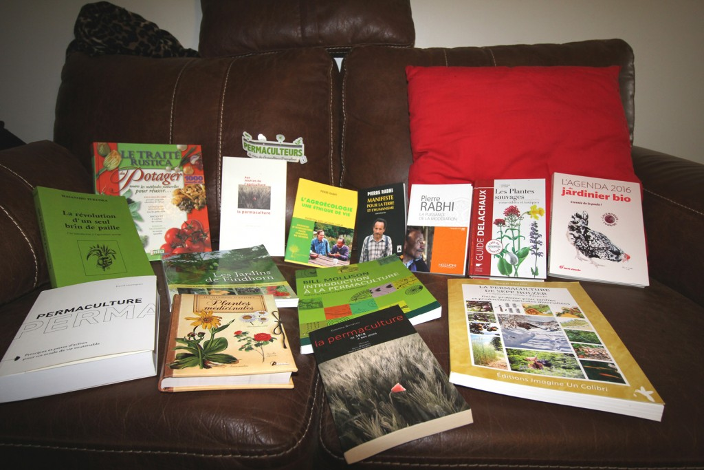 livres-permaculture