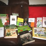 Mes lectures en permaculture