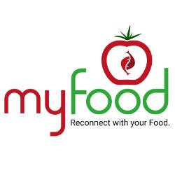 logoMyfood