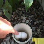 Fabriquer un siphon U en aquaponie
