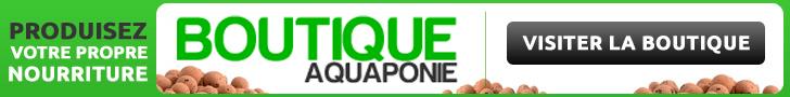 Culture aquaponique avec le kit Permacube, achat matériel d'aquaponie DIY
