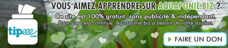 Tipeee Aquaponie
