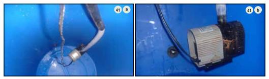 Guide pas à pas dans la construction d'une unite aquaponique classique NFT et DWC (115)