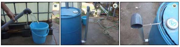 Guide pas à pas dans la construction d'une unite aquaponique classique NFT et DWC (120)