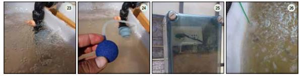 Guide pas à pas dans la construction d'une unite aquaponique classique NFT et DWC (135)