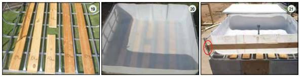 Guide pas à pas dans la construction d'une unite aquaponique classique NFT et DWC (73)