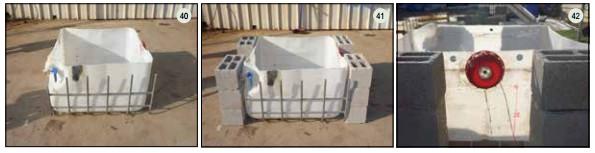 Guide pas à pas dans la construction d'une unite aquaponique classique NFT et DWC (84)