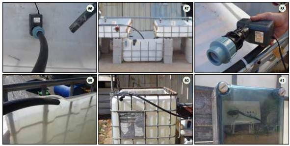 Guide pas à pas dans la construction d'une unite aquaponique classique NFT et DWC (91)