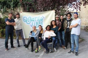 team-quartier-libre